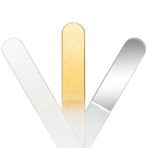 Bright & Shiny Nail Files