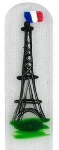 Eiffel Tower Nail File